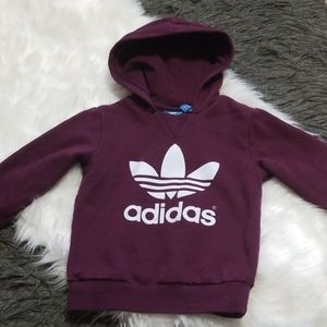 Adidas Hoodie Pullover Sweater